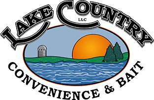 Logo of Lake Country Convenience & Bait, LLC